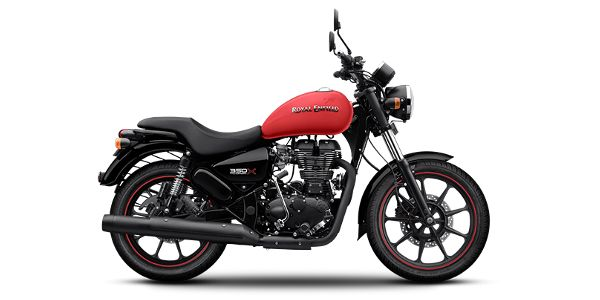 Royal Enfield Thunderbird 350X Price (Check July Offers), Images ...