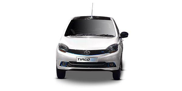 Photo of Tata Tiago EV