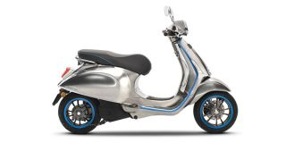 Vespa Liberty 3v Estimated Price 63 000 Launch Date 2018 Images