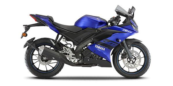 Photo of Yamaha YZF R15 V3