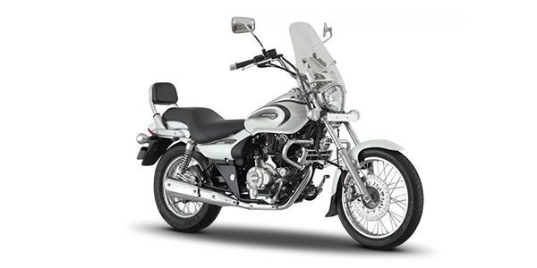 Photo of Bajaj Avenger Cruise 220
