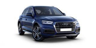 Photo of Audi Q5