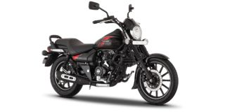 Photo of Bajaj Avenger Street 220 Standard