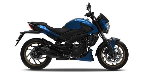 Photo of Bajaj Dominar 400 (2016-2018)