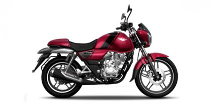 Photo of Bajaj V15