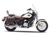 UM Motorcycles Renegade Commando Classic