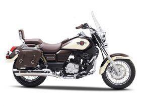 Photo of UM Motorcycles Renegade Commando Classic