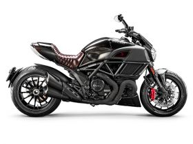 Photo of Ducati Diavel Diesel Limited Edition