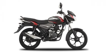 Photo of Bajaj Discover 110