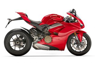 Photo of Ducati Panigale V4 STD