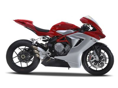 Photo of MV Agusta F3 800