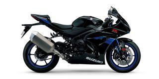 Photo of Suzuki GSX R1000R