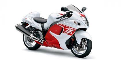 Suzuki Hayabusa Specifications and Feature Details @ Zigwheels