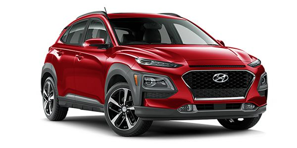 Hyundai Kona Price Launch Date 2018 Interior Images