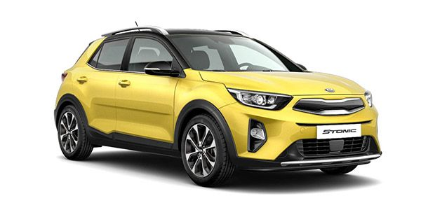 Photo of Kia Stonic