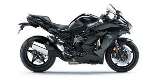 Kawasaki Ninja H2 SX STD