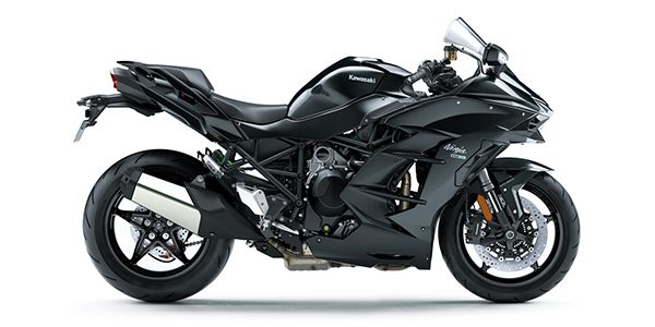 Photo of Kawasaki Ninja H2 SX