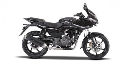 Photo of Bajaj Pulsar 220 F ABS