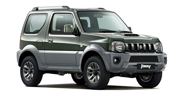 Jeep Renegade Launch Date In India >> Maruti Jimny Price, Launch Date 2018, Interior Images, News, Specs @ ZigWheels