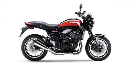 Photo of Kawasaki Z900RS