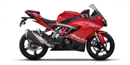 Photo of TVS Apache RR 310 ABS