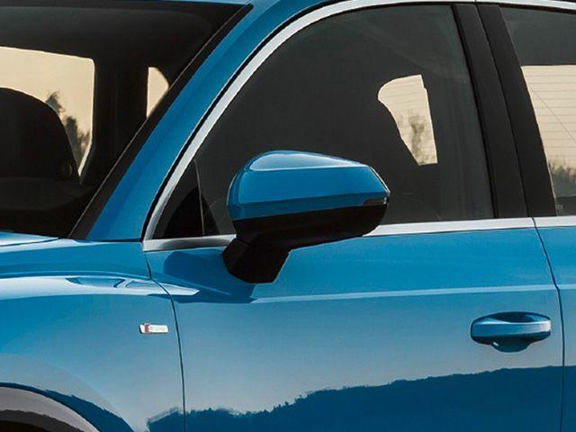 Photo of Audi Q3 2021