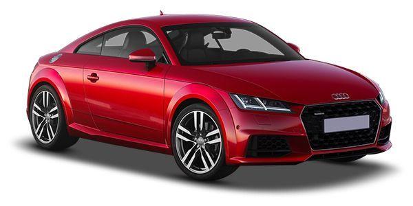 Photo of Audi TT 2019