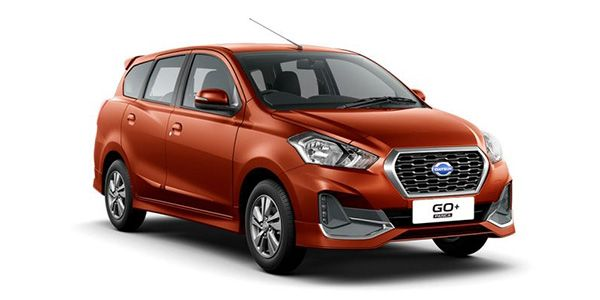 Datsun GO Plus 2018 Price, Launch Date 2018, Interior ...