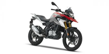 Photo of BMW G 310 GS ABS