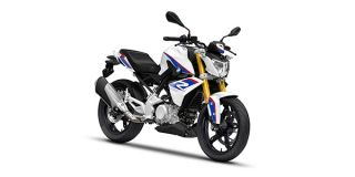 Photo of BMW G 310 R ABS