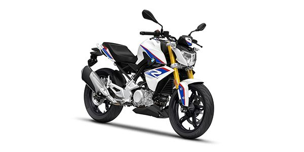 bmw g 310 r price images colours mileage review in. Black Bedroom Furniture Sets. Home Design Ideas