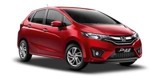 Photo of Honda Jazz V