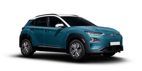 Photo of Hyundai Kona Electric