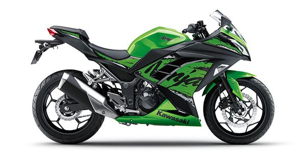 Kawasaki Ninja 300 Price Images Colours Mileage Review In India