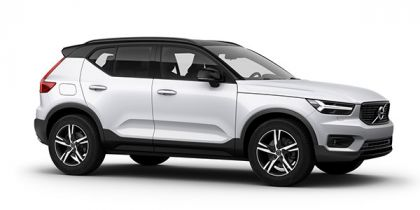 Photo of Volvo XC40 D4 Momentum