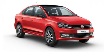 Photo of Volkswagen Vento 1.6 MPI Trendline