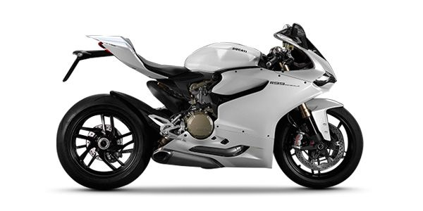 Photo of Ducati 1199 Panigale