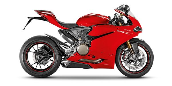 Photo of Ducati 1299 Panigale S