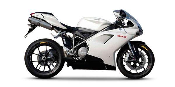 Photo of Ducati 848