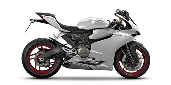 Photo of Ducati 899 Panigale
