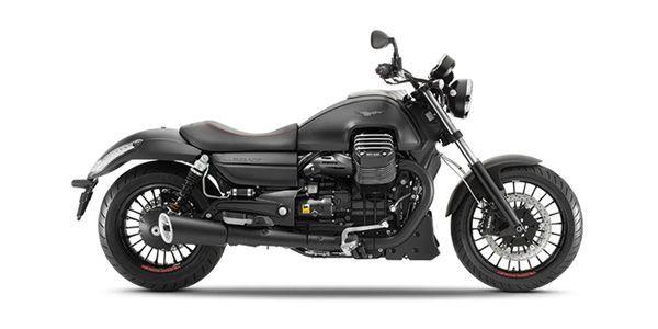 Photo of Moto Guzzi Audace 1400
