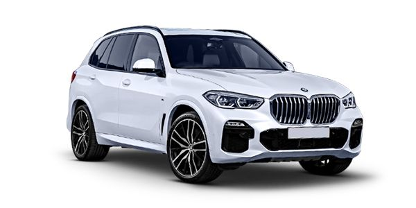 Photo of BMW X5 2018