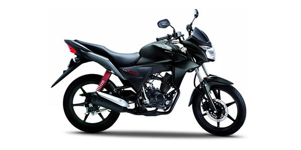 Honda CB Twister Price, Images, Specifications & Mileage @ ZigWheels