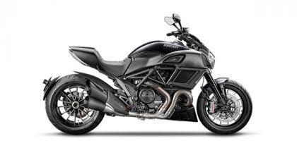 Photo of Ducati Diavel