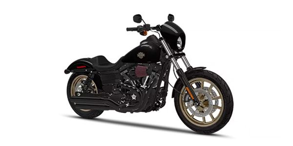 Photo of Harley Davidson Harley Davidson Dyna