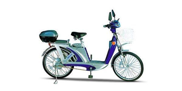 Photo of Avon Avon E Bike VX