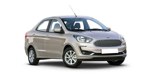 Photo of Ford Aspire 2018