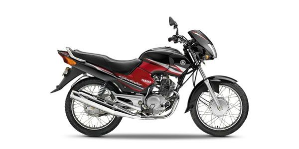 Yamaha gladiator price images specifications mileage for Garage yamaha paris