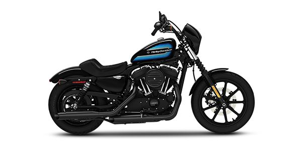 Photo of Harley Davidson Iron 1200