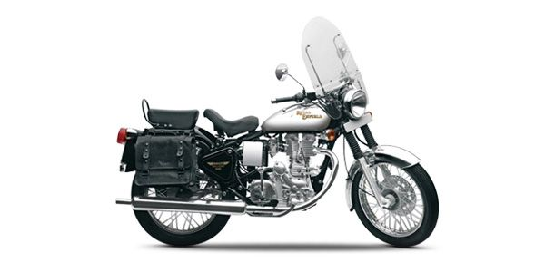 Photo of Royal Enfield Machismo